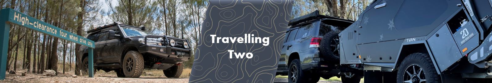 Travelling Two